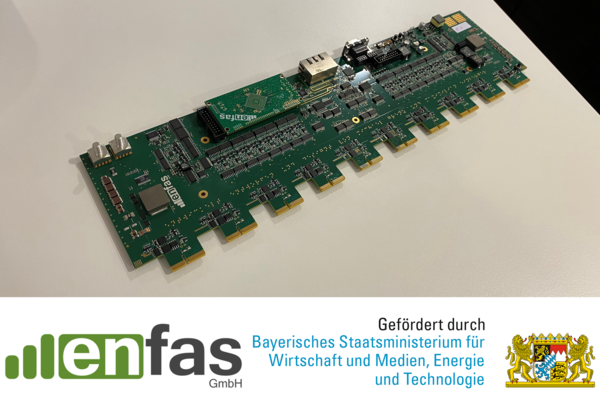 Project IDES intelligent und decentralized energy storage systems